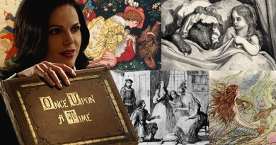 Once Upon A Time : l'art de revisiter les contes de fées