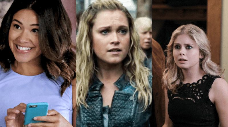 The CW annonce les dates de ses séries pour le printemps (Jane The Virgin, iZombie, The 100...)