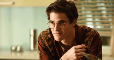 Darren Criss : producteur et acteur pour la prochaine série de Ryan Murphy, Hollywood