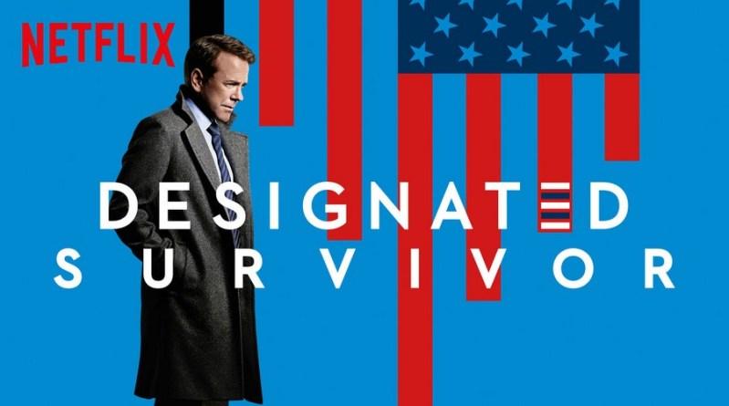 Designated Survivor : une date pour la saison 3 dévoilée par Netflix
