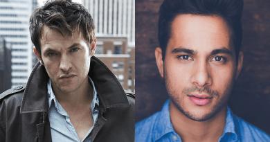 Dietland : Adam Rothenberg et Ricardo Davila rejoignent le casting