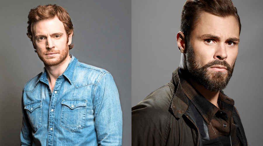 Nick Gehlfuss et Patrick Flueger invités à la Don't Mess With Chicago 3 d'Empire Conventions