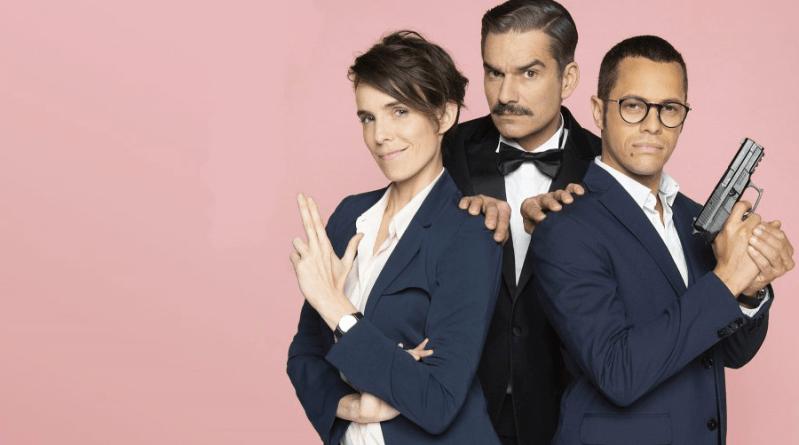 Double Je (France 2) n'aura pas de saison 2