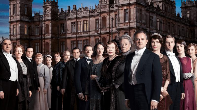 C'est officiel : Downton Abbey sera adapté au cinéma !