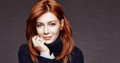 Elena Satine (Revenge, The Gifted) récurrente dans Strange Angel