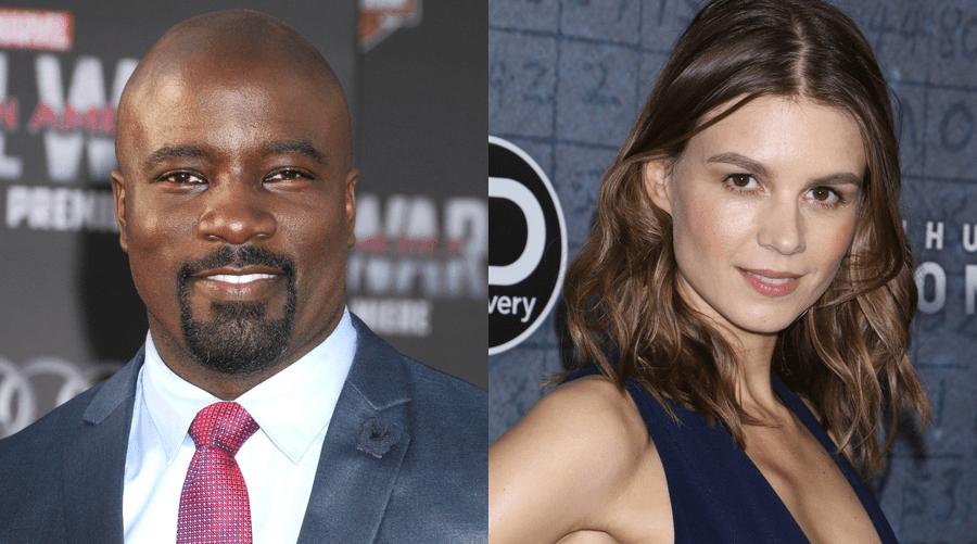 Mike Colter et Katja Herbers rejoignent le casting de Evil pour CBS