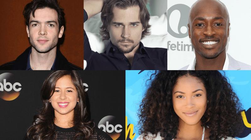 Cinq acteurs rejoignent le casting de la nouveauté d'ABC For Love