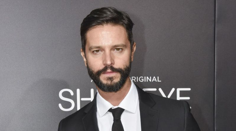 Jason Behr - Just About TV