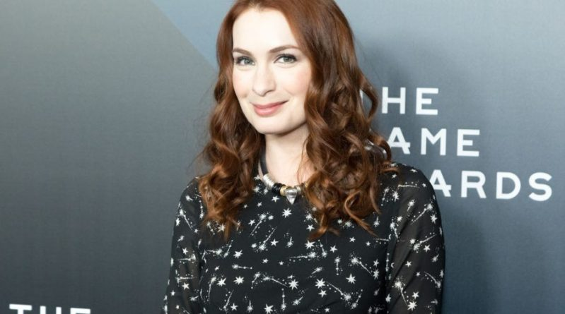 Felicia Day - Just About TV
