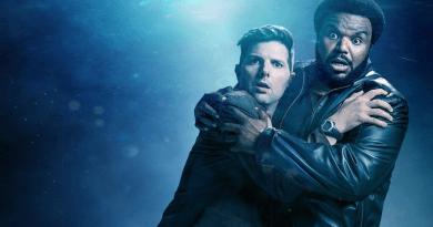 FOX annule la comédie Ghosted après une unique saison