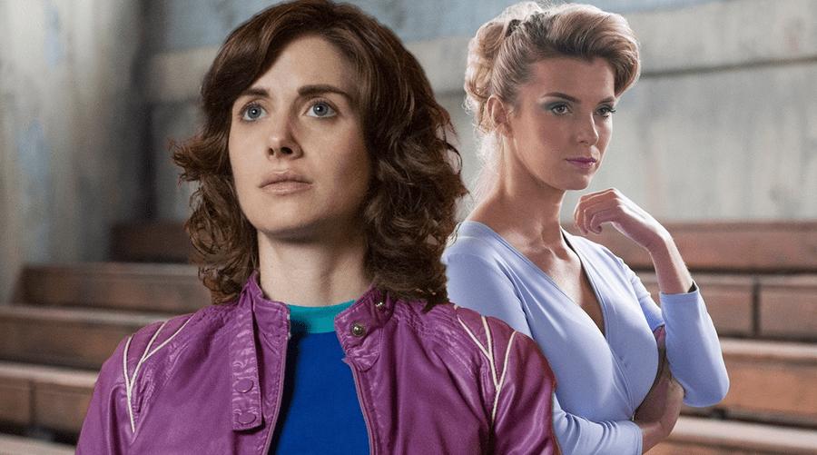Netflix renouvelle GLOW pour une troisième saison !