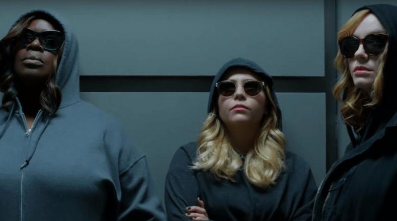 Good Girls : la série sera distribuée par Netflix à l'internationale !
