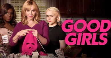 Good Girls : renouvelée pour une saison 4 !