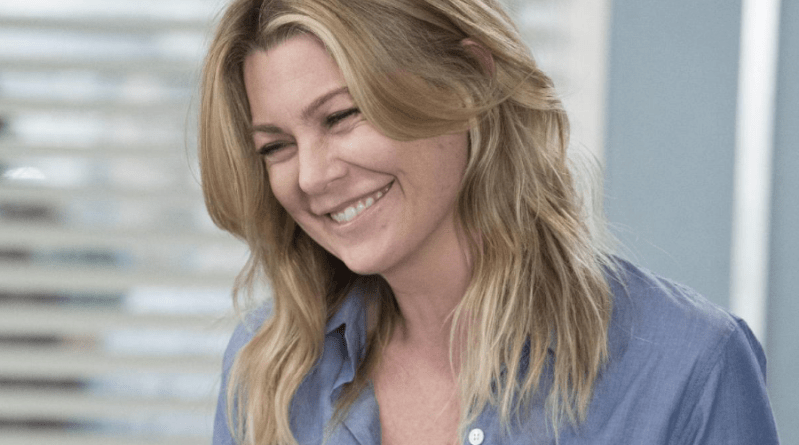L'avenir incertain d'Ellen Pompeo dans Grey's Anatomy