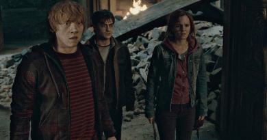 Une série Harry Potter en préparation par WarnerMedia ?