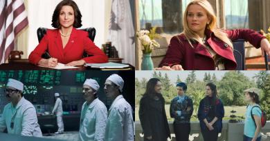 Big Little Lies, Veep, Chernobyl... : HBO annonce des dates pour ses séries