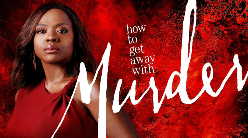 How To Get Away With Murder : un teaser pour la saison 6
