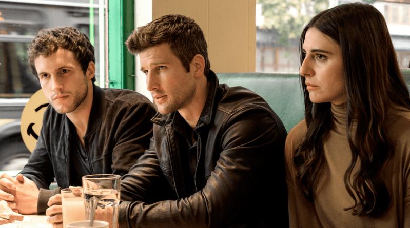 Imposters : un trailer et une date pour la saison 2