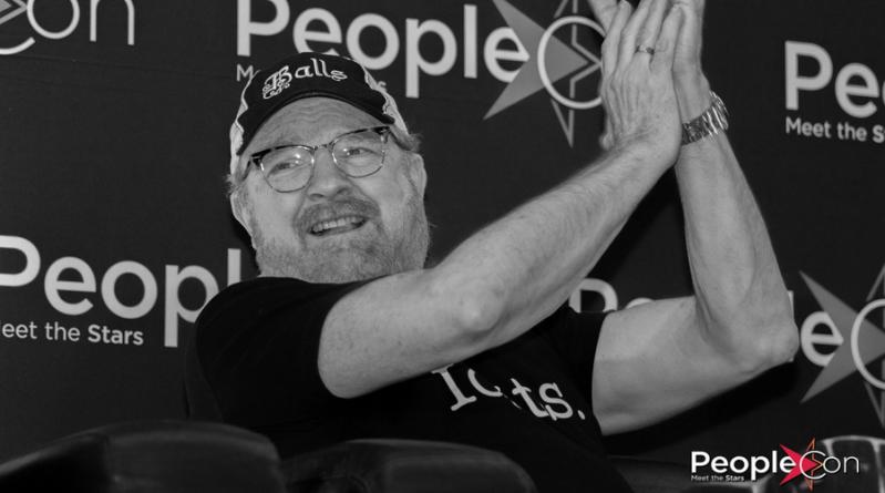 DarkLight Con 2 de People Convention : entrevue avec Jim Beaver