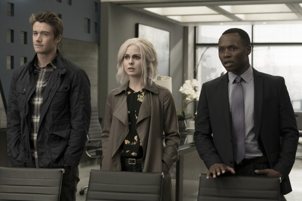 iZombie - Just About TV