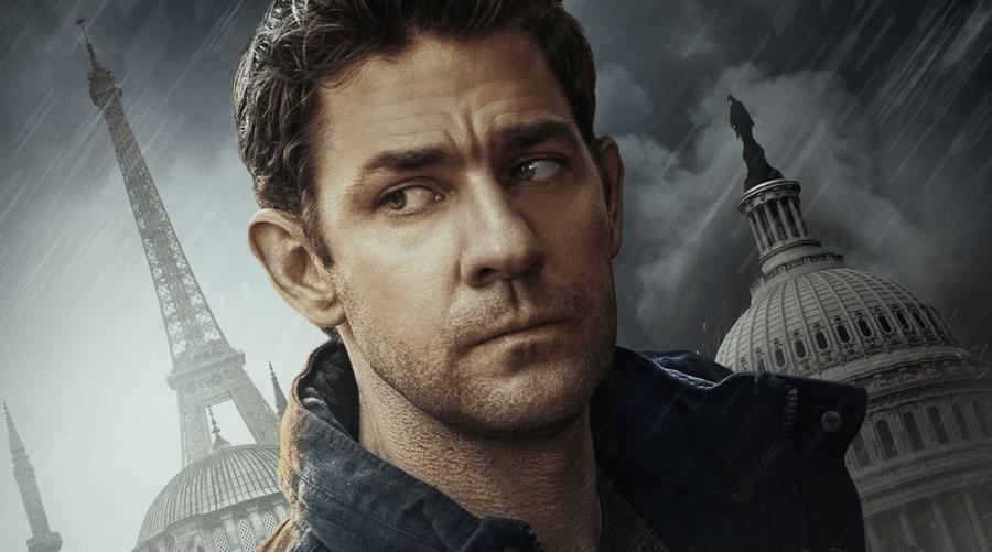 Jack Ryan aura une troisième saison sur Prime Video