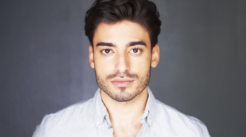 Jade Hassoune - Just About TV