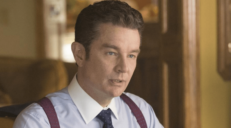 Marvel's Runaways : James Marsters ne sera pas dans la saison 2