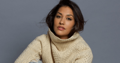 Janina Gavankar (Sleepy Hollow) dans une nouvelle série pour FOX
