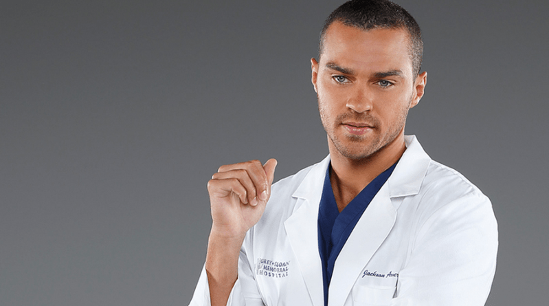 Jesse Williams (Grey's Anatomy) au casting de Little Fires Everywhere