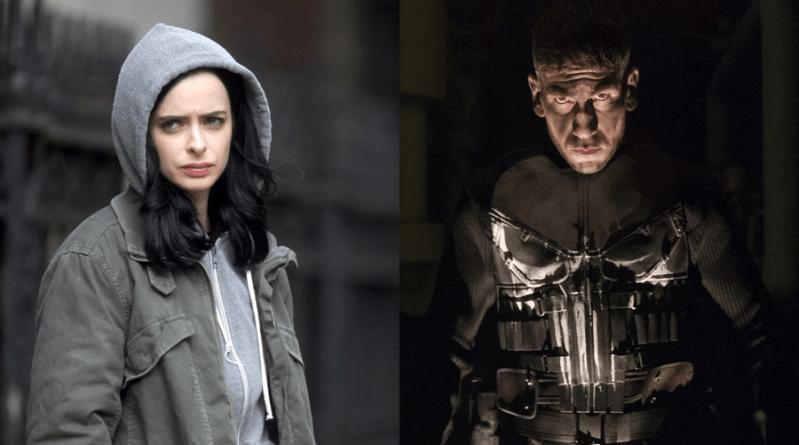 Netflix annule ses deux dernières séries Marvel : Jessica Jones et The Punisher