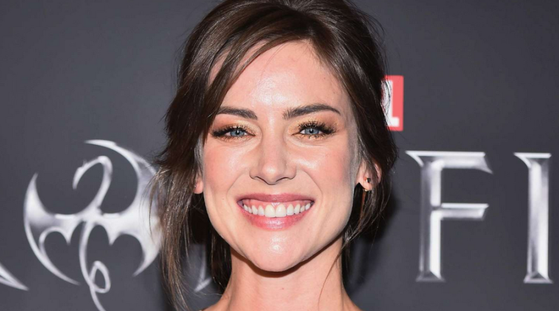 Jessica Stroup (Iron Fist) rejoint la distribution de Heart of Life pour ABC