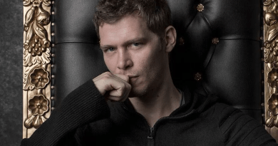 Joseph Morgan (The Originals) décroche un rôle principal dans l'adaptation de Gone Baby Gone