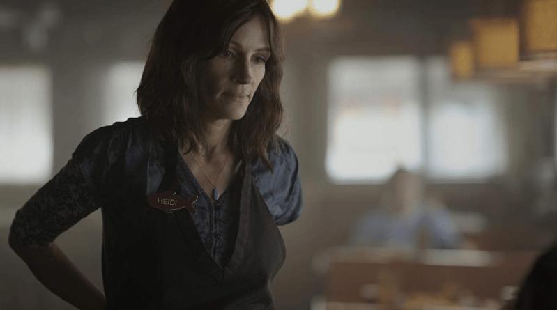 Homecoming : Julia Roberts ne reviendra pas pour la saison 2