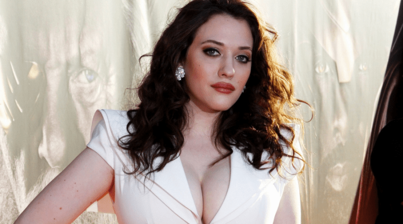 Kat Dennings (2 Broke Girls) rejoint le pilote de How May We Hate You