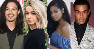 Katy Keene : 4 nouveaux venus dans le spin-off de Riverdale