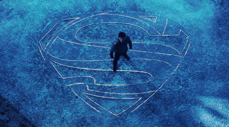 SYFY dévoile deux nouveaux teasers pour Krypton