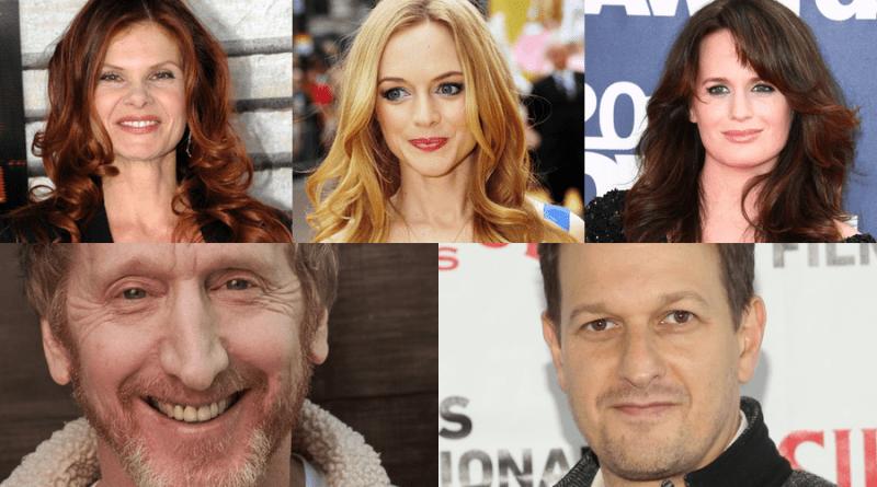 Une pléthore de nouveaux venus au casting de la première saison de Law & Order: True Crime