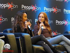 #RiverCon2 de People Convention : compte-rendu d'un week-end avec les acteurs de Riverdale
