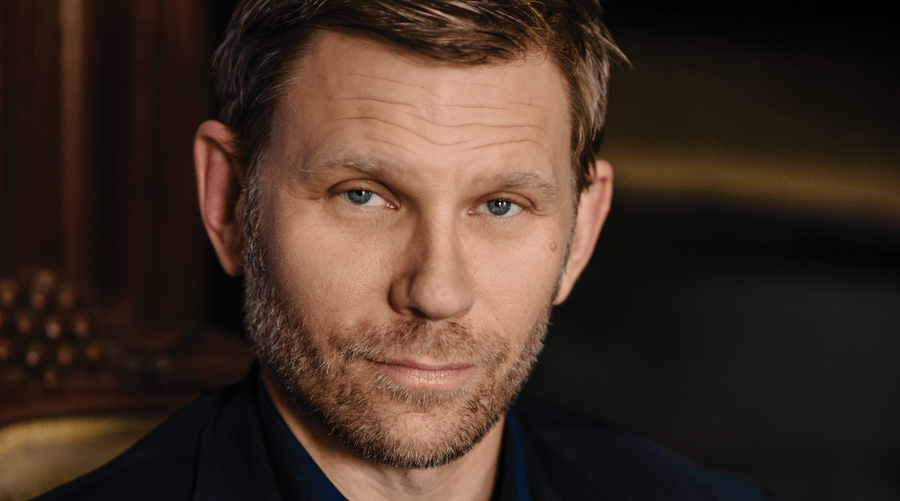 13 Reasons Why : entretien exclusif avec Mark Pellegrino (Deputy Standall)