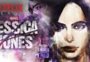 Un teaser explosif pour la saison 2 de Jessica Jones