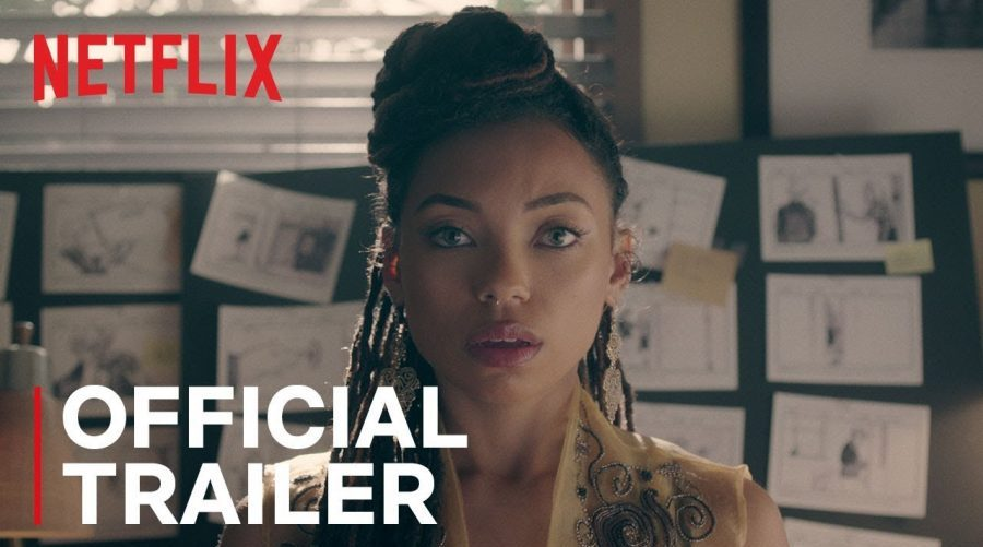 Dear White People - Just About TV