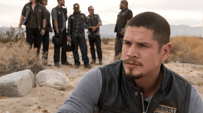 Mayans MC : le spin-off de Sons of Anarchy a une date !
