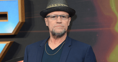 Michael Rooker (The Walking Dead) sera dans l'adaptation de La Tour Sombre de Stephen King