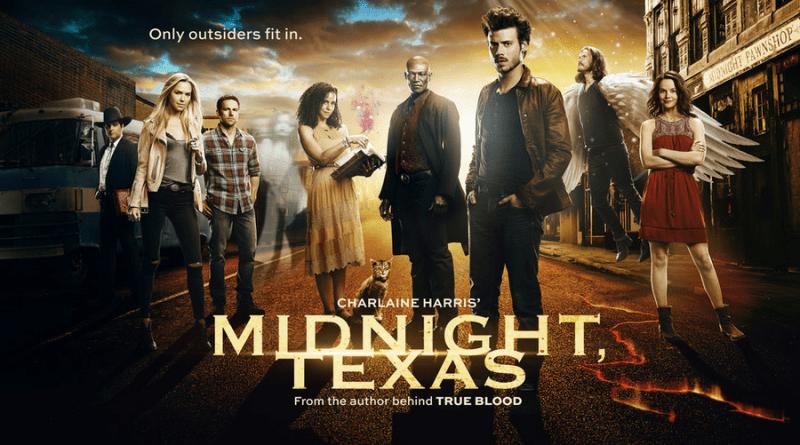 Midnight, Texas au San Diego Comic Con 2018 : trois nouveaux acteurs au casting !