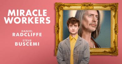 Miracle Workers : la saison 2 de la série avec Daniel Radcliffe arrive bientôt en France !