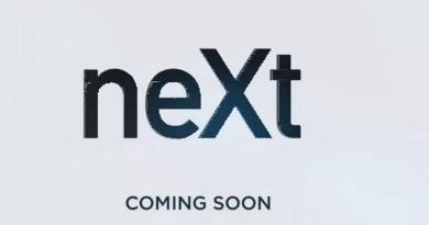 San Diego Comic Con 2019 : un trailer pour la série neXt !