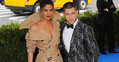 Priyanka Chopra et Nick Jonas sont fiancés !