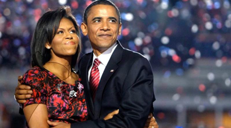 Barack et Michelle Obama signent un contrat avec Netflix