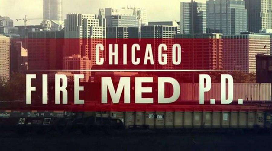 Chicago Fire nouvelée par NBC pour une saison 7