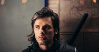 Orelsan - Just About TV